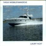 Throat-Wobbler Mangrove